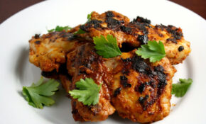 Tangy, Spicy, Skinless, Boneless Chicken Thighs – Chicken Recipes Spicy