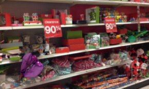 Target: 90% Off Christmas Clearance (Christmas Trees ..