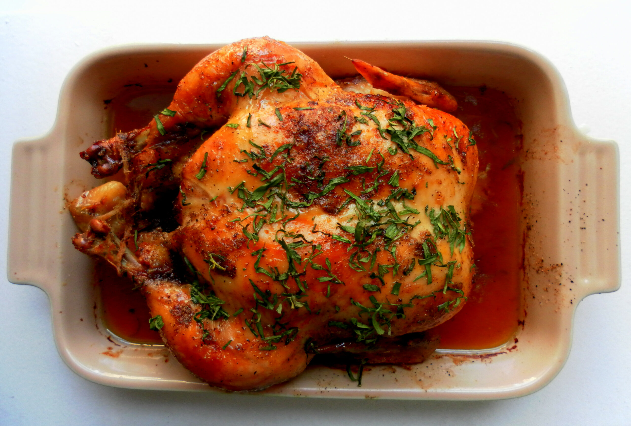 Tarragon Honey-Glazed Chicken | Yummy Chunklet - chicken recipes yummy o yummy