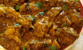 Tasty Appetite: Pepper Chicken Masala / Spicy Chicken ..