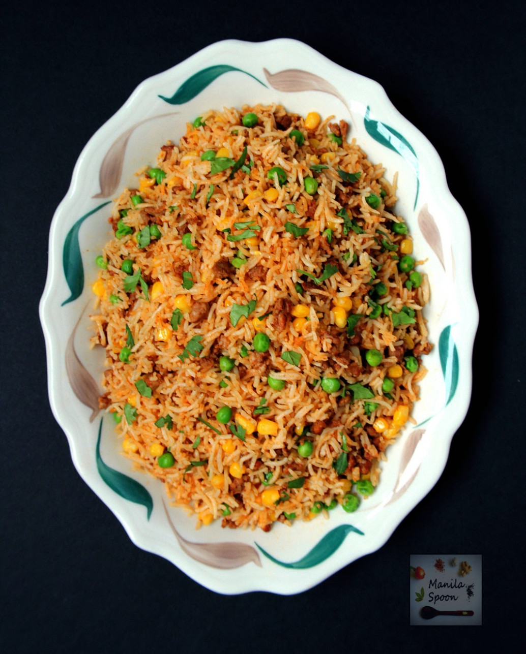 tasty chicken fried rice - fried rice recipes chicken