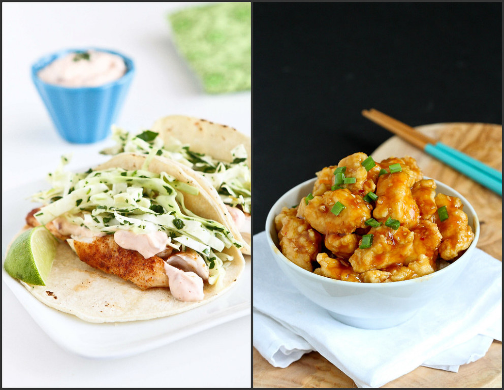 Tasty Dinner Recipe Ideas | cookincanuck.com