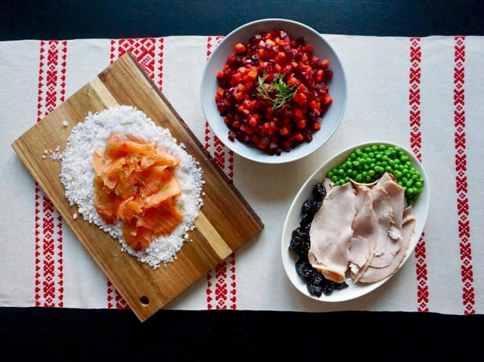 Tasty Finnish Christmas Foods That You Can't Miss When In ..
