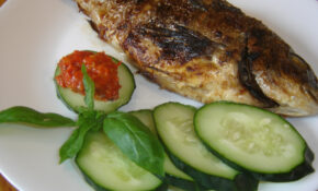 Tasty Indonesian Food – Ikan Bakar – Recipes Indonesian Food