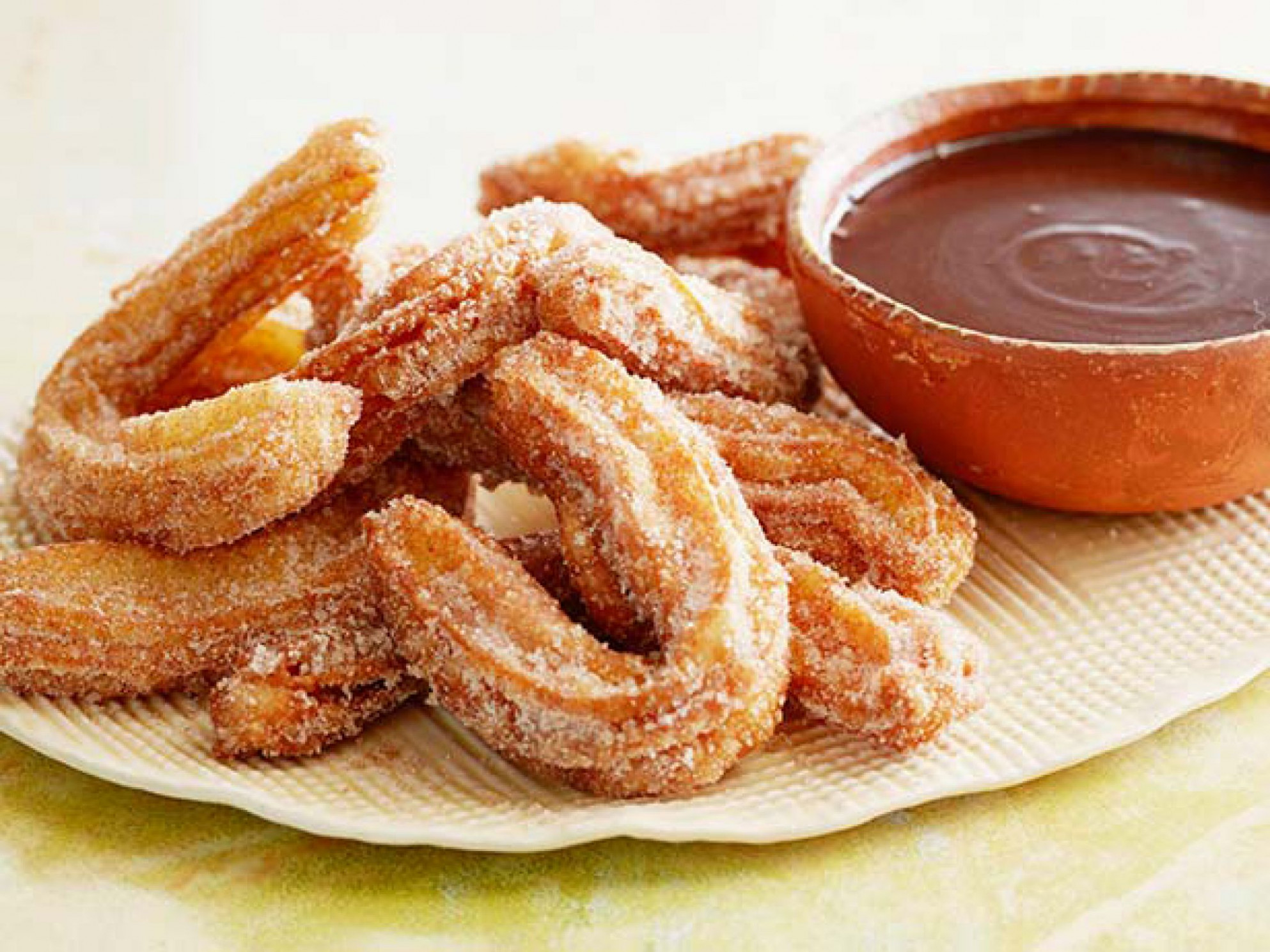 Tasty Mexican Churros recipe - Food you should try - food recipes tasty