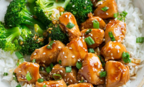 Teriyaki Chicken – Chicken Recipes Easy