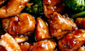 Teriyaki Chicken – Chicken Recipes Japanese