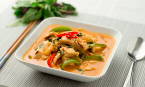 Thai Red Curry Recipe – Chichilicious