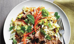 Thai Steak Salad Recipe – Recipes Leftover Steak Food Network