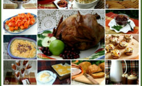 Thanksgiving Dinner Recipes Recipe | Pocket Change Gourmet – Recipes Thanksgiving Dinner