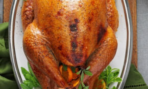 Thanksgiving Dinner Recipes | Taste Of Home – Recipes Thanksgiving Dinner