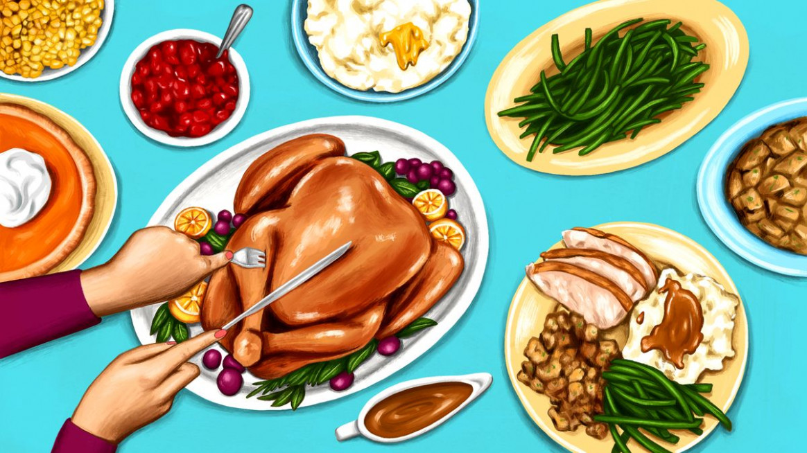 Thanksgiving Ideas, Recipes, and Tips for First-Time Cooks ..