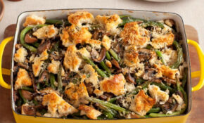 Thanksgiving Potluck Recipes : Cooking Channel ..