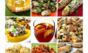 Thanksgiving Side Dishes And Casseroles EBook – Vegetarian Recipes Youtube Channel