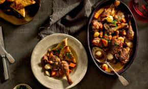 The 10 Best Things to Cook When You Get a Dutch Oven • Gear ...