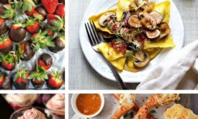 The 10 Best Valentine's Day Dinner Ideas For Busy People ..