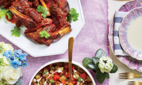 The 10 Easter Dinner Recipes Fit For Any Spring Table – Easter Recipes Dinner