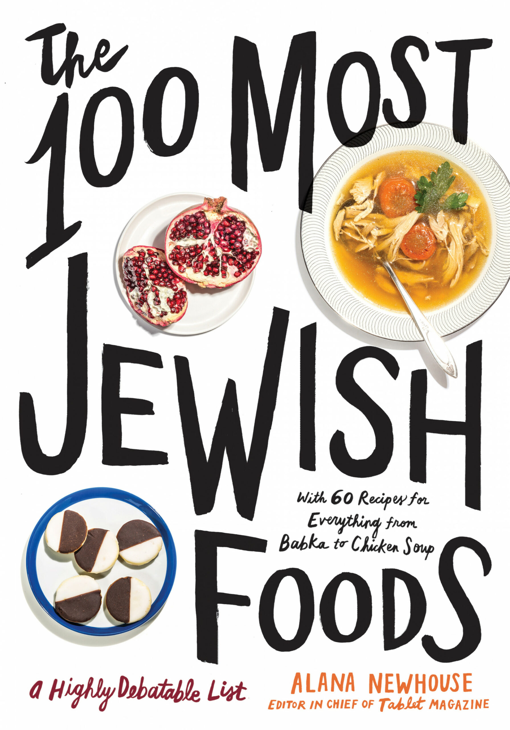 The 10 Most Jewish Foods - jewish recipes chicken