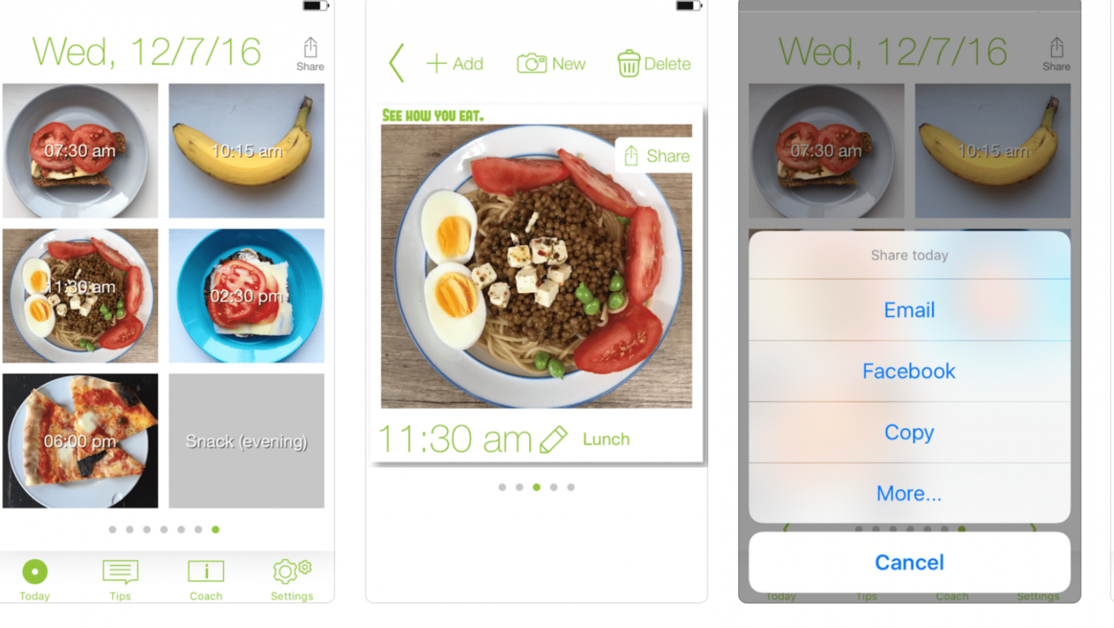 The 13 Best Food Tracker Apps Of 20113 - Food Recipes Dst