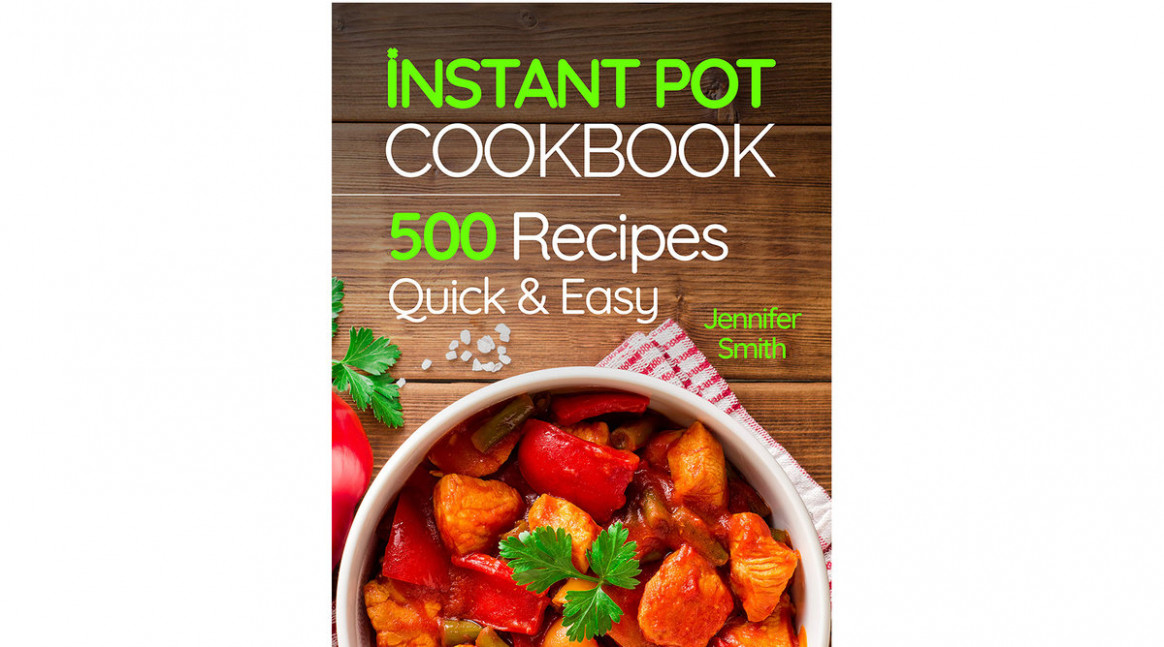 The 13 Best Instant Pot Cookbooks That Will Make You a ..