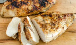 The 13 Best Ways To Cook A Chicken Breast That Everyone ..