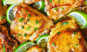 The 15 Chicken Thigh Recipes Making Dinnertime Less Stressful – Recipes Using Chicken Thighs
