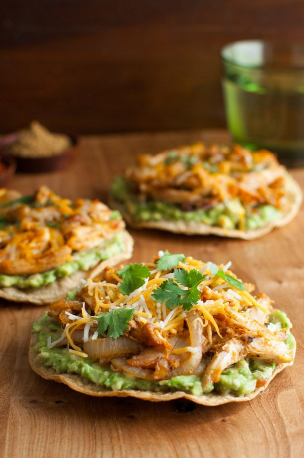 The 25+ Best Baked Corn Tortillas Ideas On Pinterest ..