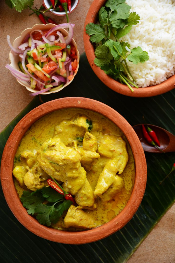 The 25+ best Cambodian recipes ideas on Pinterest ..