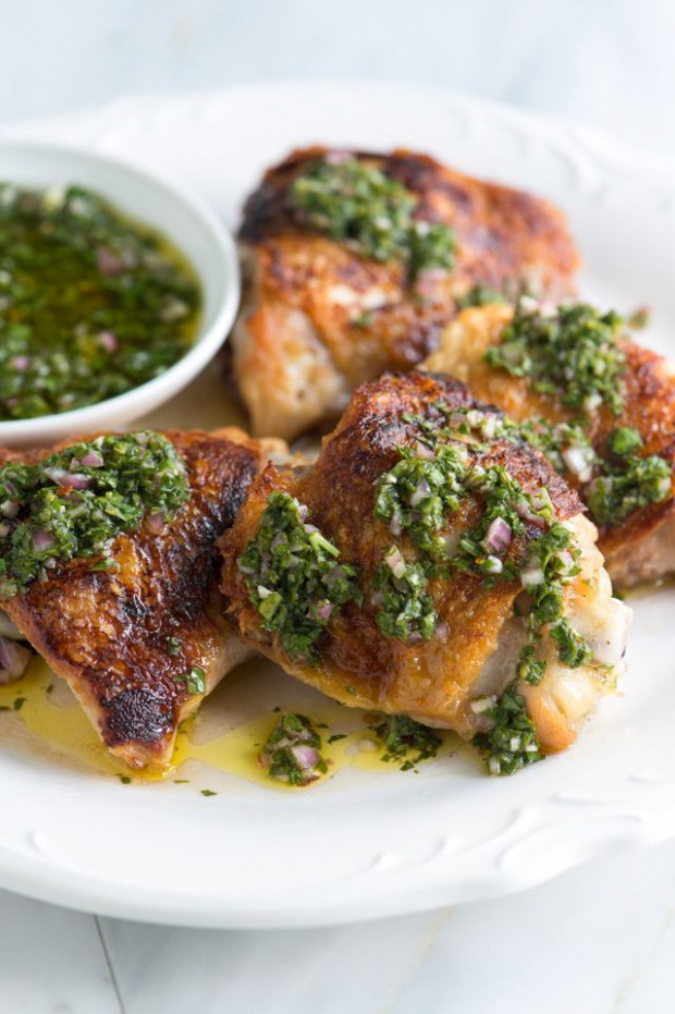 The 25+ best Chicken thigh fillet recipes ideas on ..
