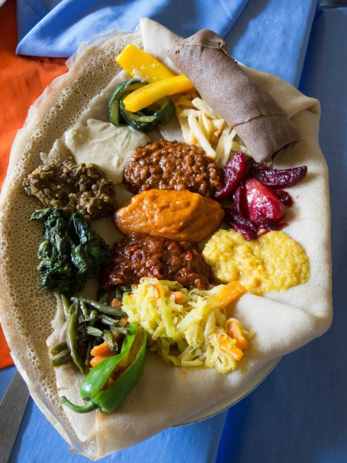 The 25+ best Ethiopian recipes ideas on Pinterest ..