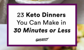 The 25+ Best Keto Recipes Ideas On Pinterest | Keto Meal ..