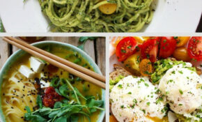 The 25+ best Quick healthy meals ideas on Pinterest | Easy ...