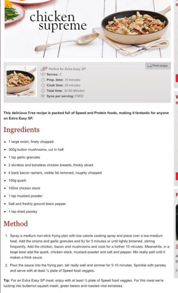 The 25+ best Slimming world chicken recipes ideas on ..