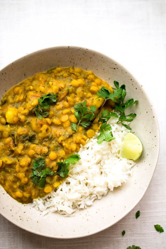 The 25+ best Yellow split pea recipe ideas on Pinterest ..
