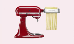 The 6 Best Attachments For KitchenAid Stand Mixers ..