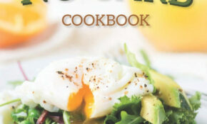 The Almost No Carb Cookbook: Healthy Recipes For The Diet ..