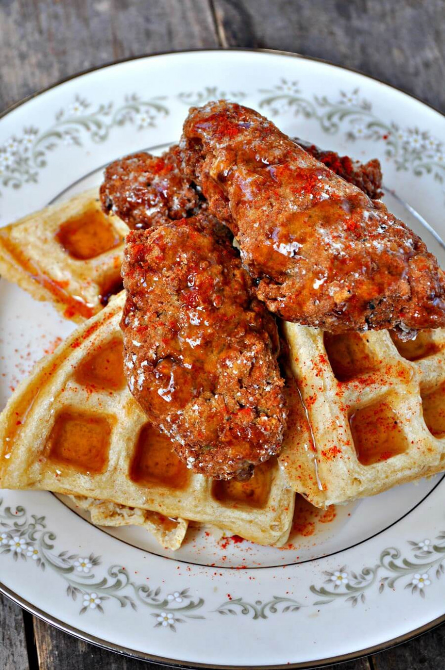The Best 31 Vegan Soul Food Recipes | Page 2 of 3 | The ..