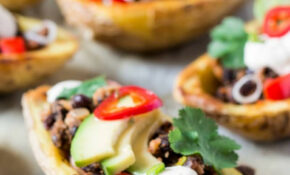 The Best 40 Vegan Mexican Recipes For A Healthy, Easy ..