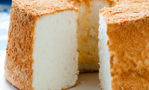 The Best Angel Food Cake | Cook's Illustrated – Recipes With Angel Food Cake