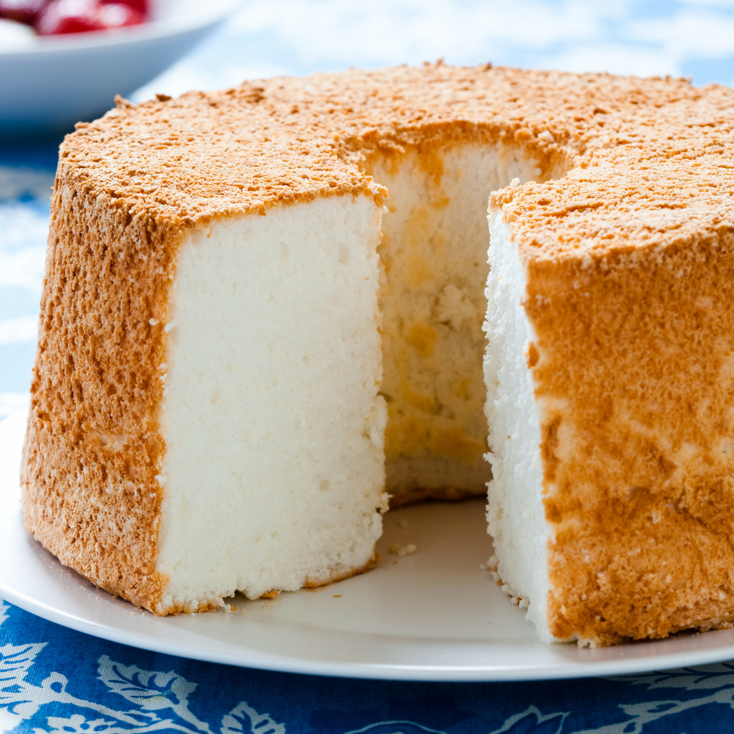 The Best Angel Food Cake | Cook's Illustrated