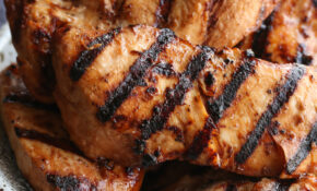 The Best Chicken Marinade | A Delicious And EASY Marinade ..