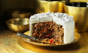 The Best Christmas Cake Recipes And Ideas – The Times ..
