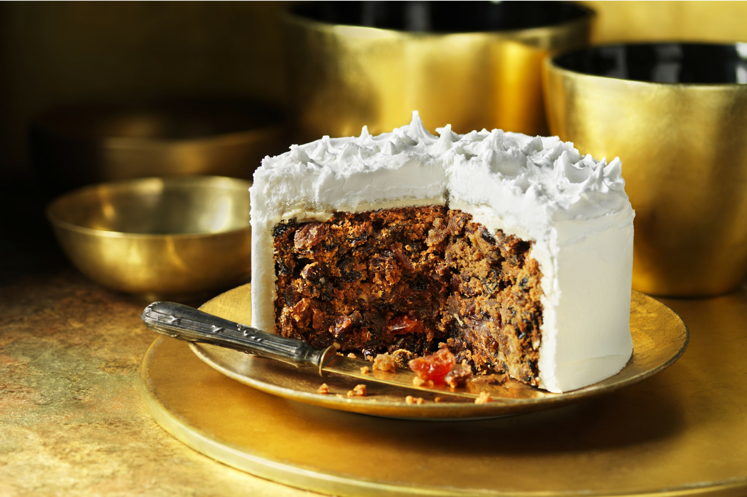 The best Christmas cake recipes and ideas - The Times ..