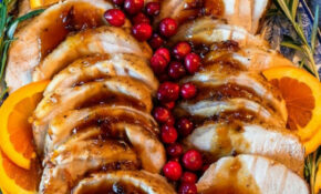 The Best Christmas Dinner Ideas | 15 | POPSUGAR Food – Recipes For Xmas Dinner Parties