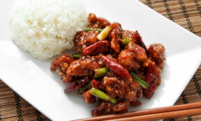 The Best General Tso's Chicken Recipe – Recipes For Chinese Food