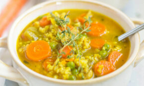 The Best Healthy Chicken Soup Recipe – Healthy Recipes Soup