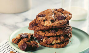 The Best Healthy Chocolate Chip Cookie – Healthy Recipes Goop