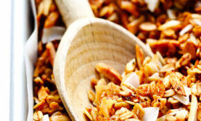The BEST Healthy Granola! – Recipes Quick And Easy Healthy