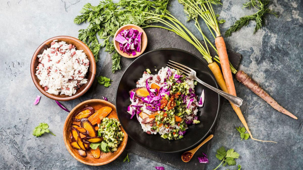 The best healthy meal kits in 10 - CNET - vegetarian recipes under 500 calories
