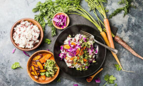 The Best Healthy Meal Kits In 12 – CNET – Recipes Under 500 Calories Vegetarian